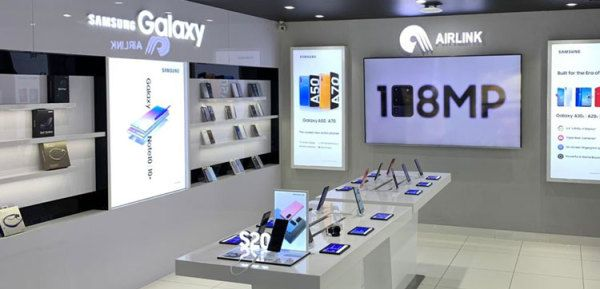 Air Link Retail Store