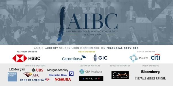 AFC participates once again at the Asia Investment & Banking Conference